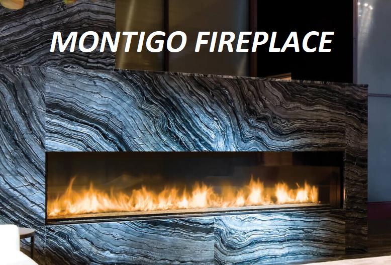 Montigo Fireplaces